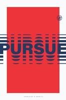 Athlete's Bible: Pursue Edition (Paperback)