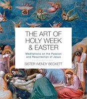 The Art of Holy Week and Easter