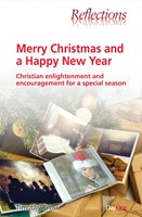 Merry Christmas and a Happy New Year (Paperback)