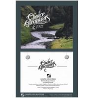 Choice Gleanings Wall Calendar (Calendar)