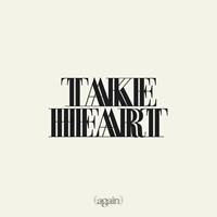Take Heart Again CD