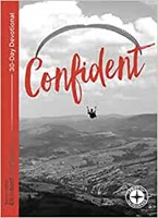 Confident: Food for the Journey