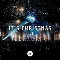It's Christmas (Live) CD (CD-Audio)