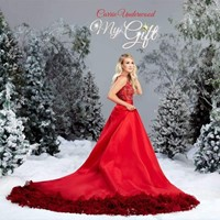 My Gift CD (CD-Audio)