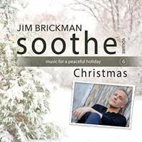Soothe Christmas CD (CD-Audio)
