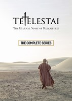 Tetelestai Series DVD (DVD)