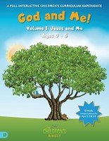 God and Me (Paperback)