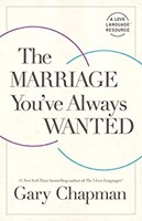 The Marriage You've Always Wanted
