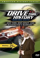 New York, New Jersey, And Washington's Warriors DVD