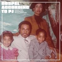 Gospel According to PJ CD (CD-Audio)