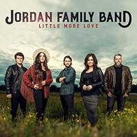 Little More Love CD (CD-Audio)