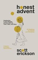 Honest Advent (Paperback)