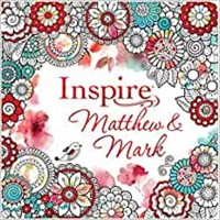 Inspire: Matthew & Mark (Softcover) (Paperback)