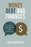 Money, Debt, and Finances (Paperback)