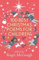 100 Best Christmas Poems for Children (Paperback)