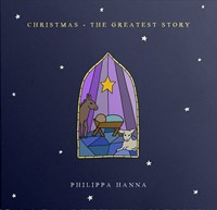 Christmas - The Greatest Story EP