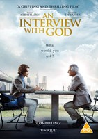 Interview with God DVD, An