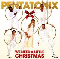 We Need a Little Christmas CD (CD-Audio)
