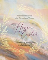 The Hope of Easter (Hard Cover)