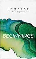Immerse: Beginnings (Paperback)