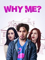Why Me? DVD (DVD)