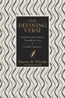 The Defining Verse (Paperback)