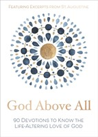 God Above All (Hard Cover)