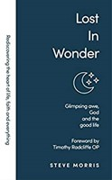 Lost in Wonder - Glimpsing Awe, God and the Good Life