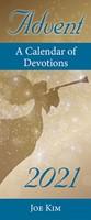 Advent: A Calendar of Devotions 2021 (Pamphlet)