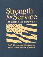 Strength for Service to God and Country-Navy (Paperback)