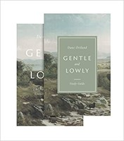 Gentle and Lowly Book and Study Guide