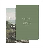 Gentle and Lowly Book and Journal