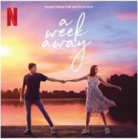 Week Away CD, A