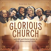 Glorious Church CD