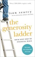 The Generosity Ladder (Paperback)