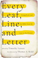 Every Leaf, Line, and Letter (Paperback)