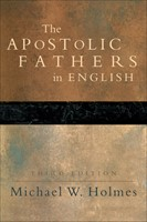 The Apostolic Fathers in English (Paperback)