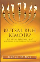 Who is The Holy Spirit? (Turkish) (Paperback)