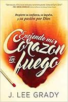 Enciende Mi Corazón en Fuego (Paperback)