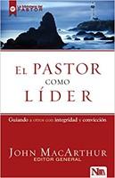 El Pastor Como Líder