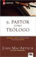 El PastorComo Teólogo