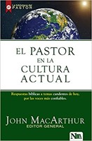 El Pastor En La Cultura Actual