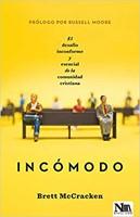 Incómodo (Paperback)