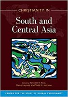 Christianity in South and Central Asia (Paperback)