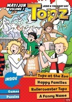 Topz May/June Volume 1 (Paperback)