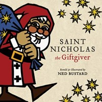 Saint Nicholas the Giftgiver (Hard Cover)