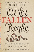 We the Fallen People (Hard Cover)