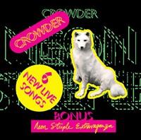 Neon Steeple Extravaganza CD (CD-Audio)