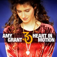 Heart in Motion (30th Anniversary) 2CD