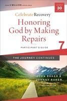 Honoring God by Making Repairs (Paperback)